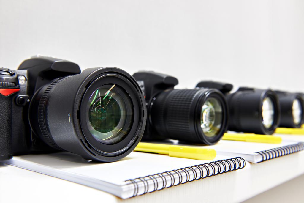 School Photography Industry