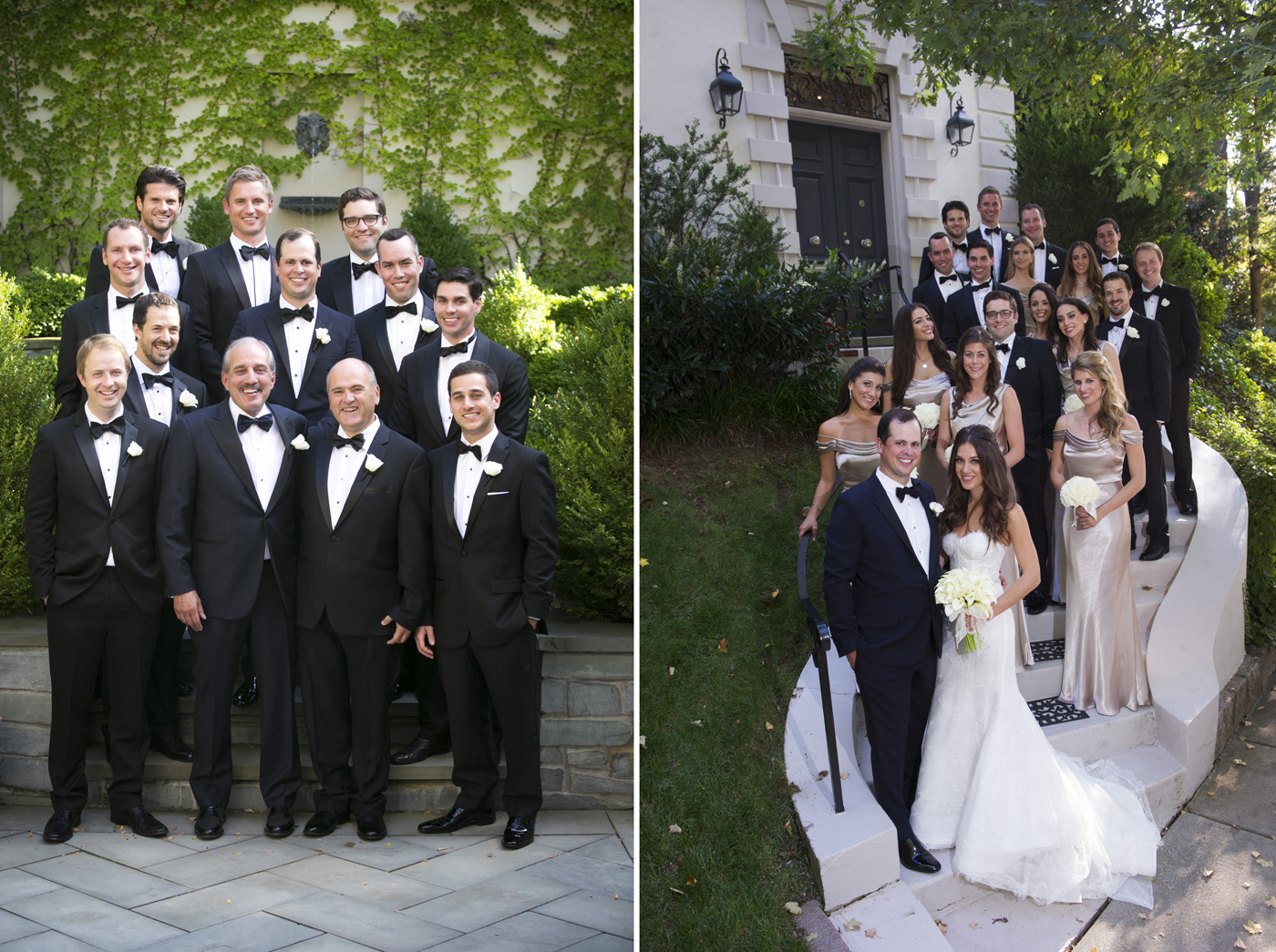 Freed Photography_Andrew Mellon Auditorium Wedding_016