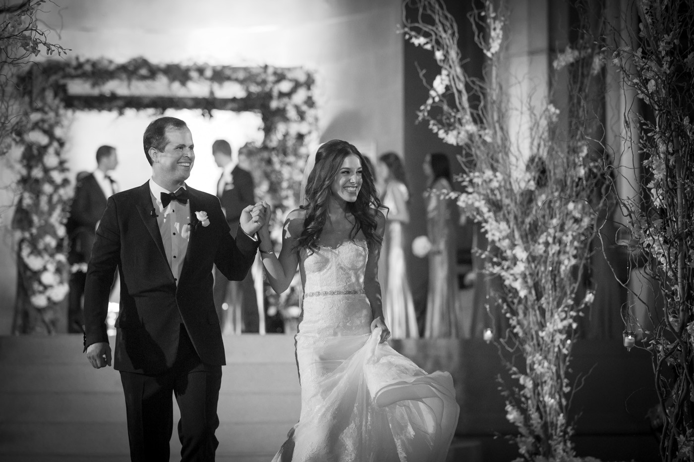 Freed Photography_Andrew Mellon Auditorium Wedding_029