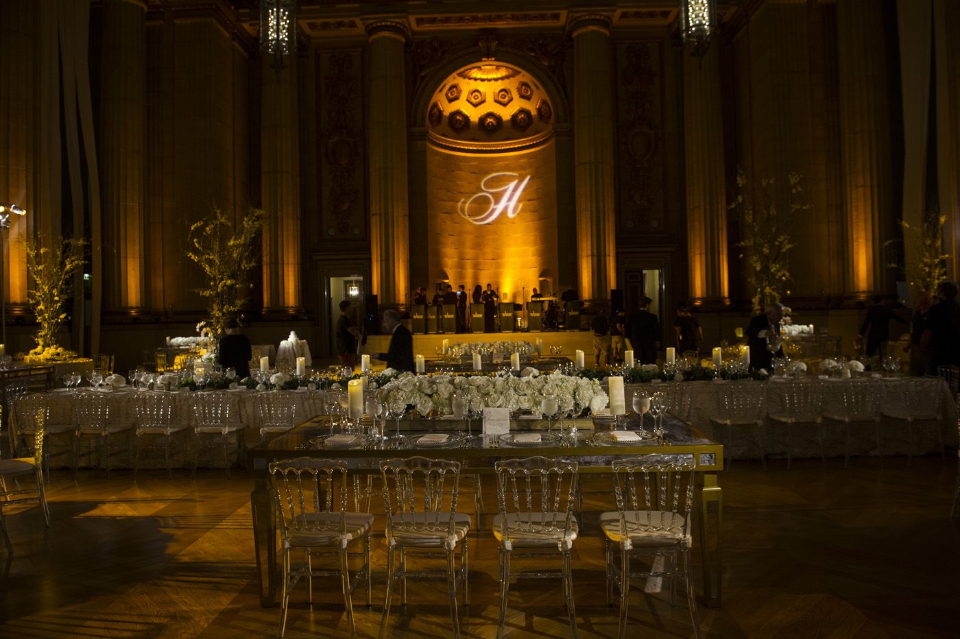 Freed Photography_Andrew Mellon Auditorium Wedding_033