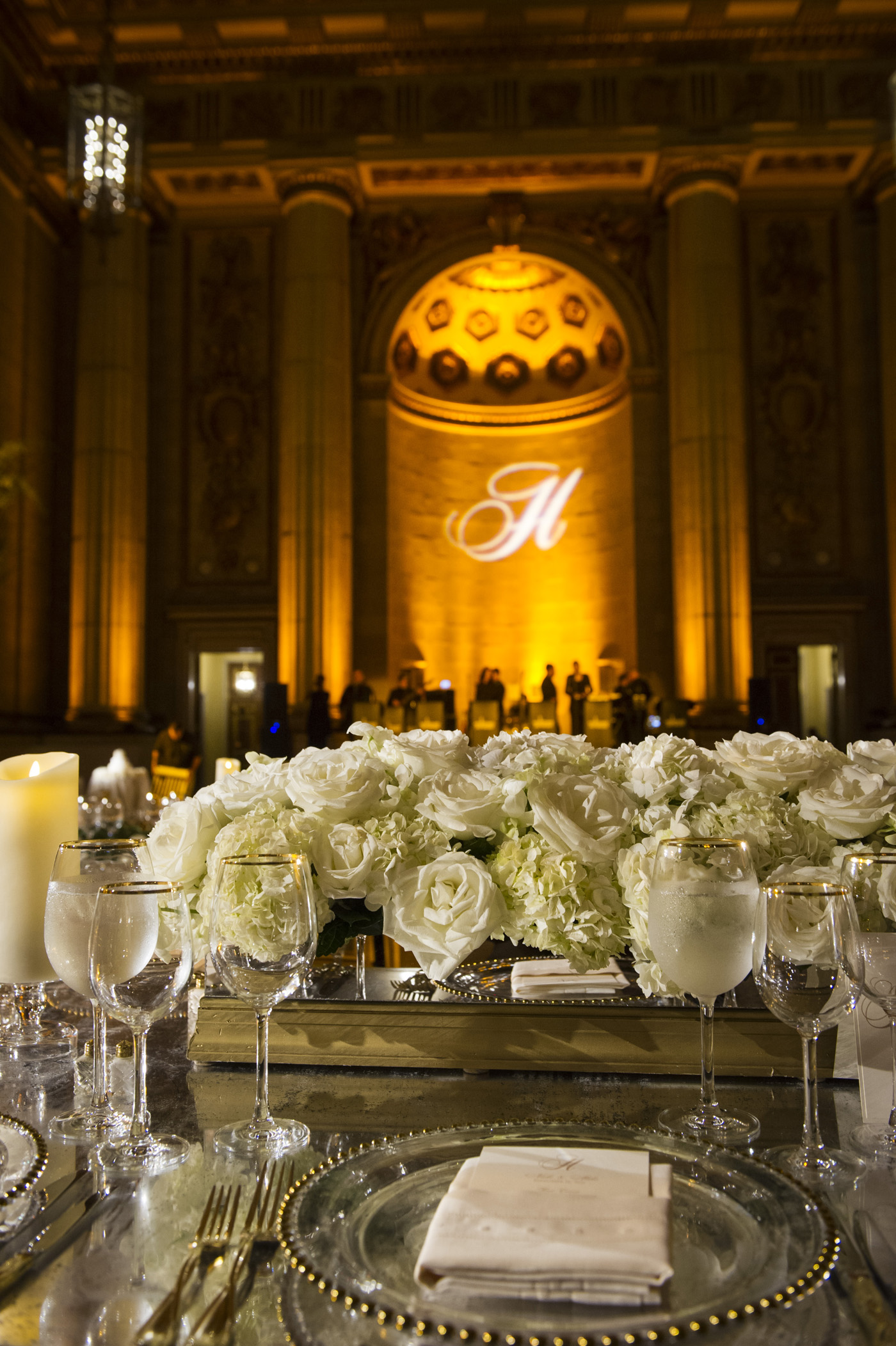 Freed Photography_Andrew Mellon Auditorium Wedding_034