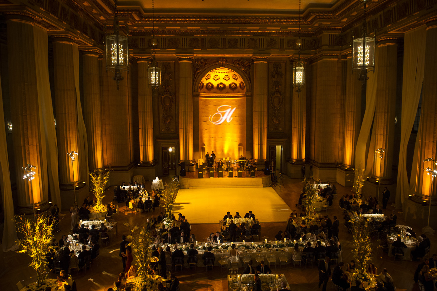 Freed Photography_Andrew Mellon Auditorium Wedding_041