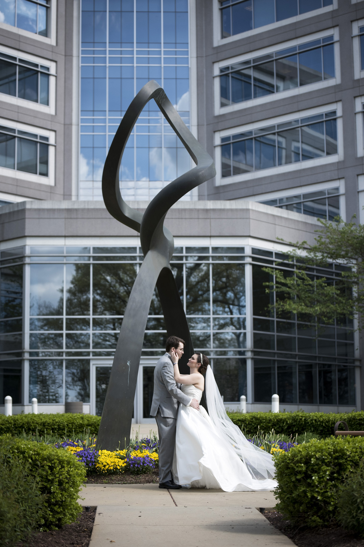 Freed Photography_Marriott Washingtonian Wedding_017
